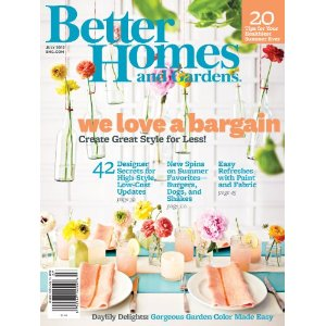 free subscription to better homes and gardens magazine - Better Homes And Gardens Free Subscription