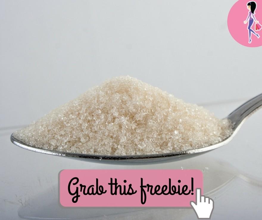 free sample of zing zero calorie stevia sweetener samples food catchyfreebies