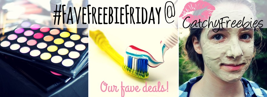 favefreebiefriday