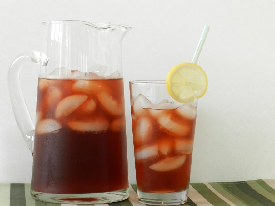 Southern breeze sweet tea sample catchyfreebies - Alimentos frios ...