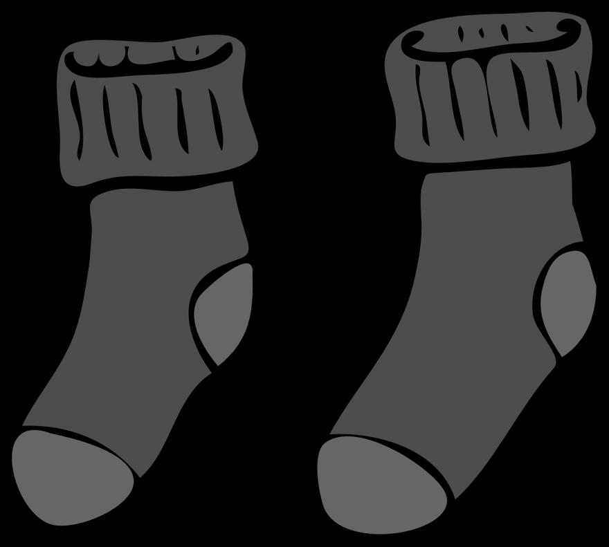 socks-310899_1280