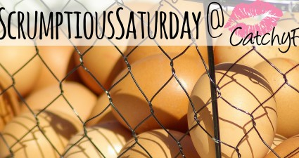 scrumptious saturday eggs