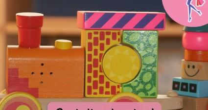 lowes free kids clinic workshop toy train holiday freebie