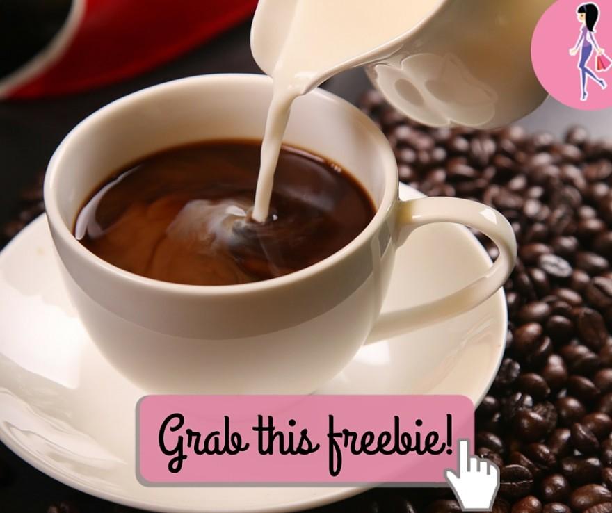 free dunkin donuts coffee catchyfreebies