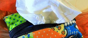 free kleenex care pack and coupon catchyfreebies