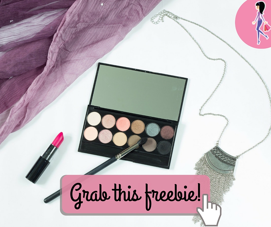 Sephora Freebies and Coupons