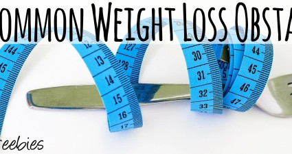 top 10 weight loss obstacles