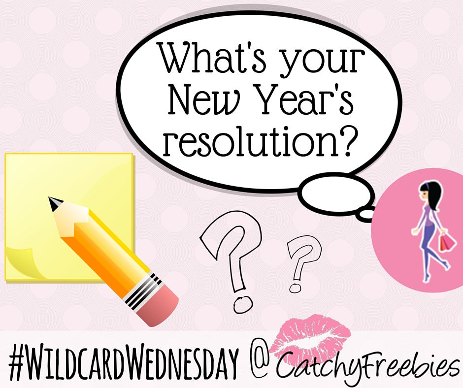 wildcard new years resolution giveaway catchyfreebies fb