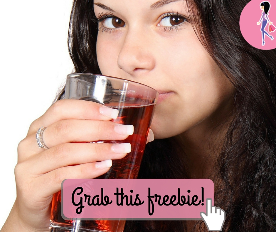 free sample you-t cranberry drink urinary tract health UTI healthy samples catchyfreebies