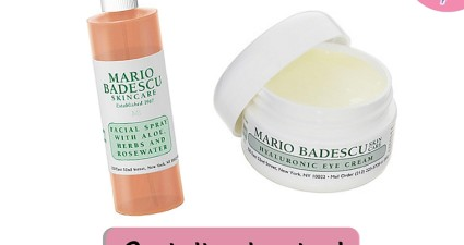 25 off mario badescu skincare brand discount deal top brands eye cream hyaluronic acid facial spray aloe rosewater lotion skin ulta 21 days of beauty catchyfreebies