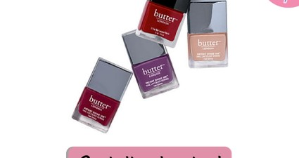 butter london nail polish discount nail lacquer nails art salon ulta 21 days of beauty savings makeup catchyfreebies