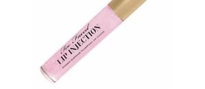 half off too faced lip injection plumping lip gloss discount coupon makeup lipgloss 21days of beauty ulta savings catchyfreebies
