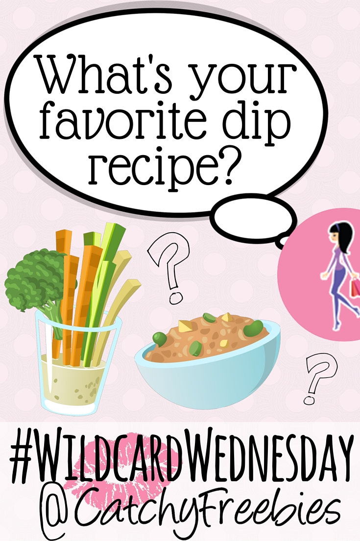 wildcardwednesday favorite chip recipe chips and dip day march catchyfreebies giveaway pint