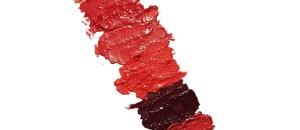 Catchy freebie template lip gloss