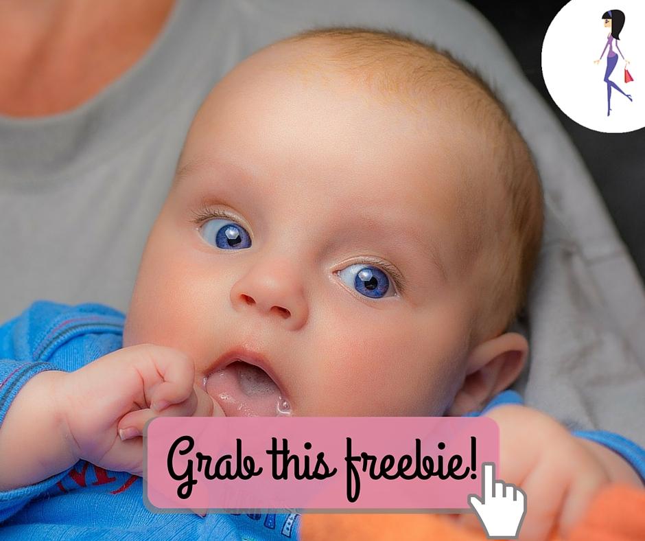 Enfamil Baby Formula Samples