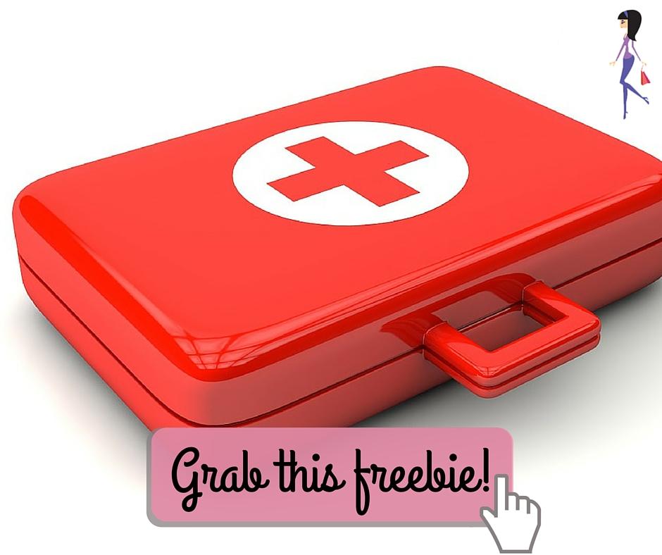 Nexcare Bandage Samples