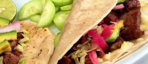 CatchyFreebies sample taco