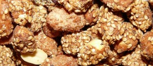 CatchyFreebies samplenuts