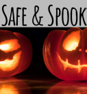 12 Tips For a Safe & Spooky Halloween