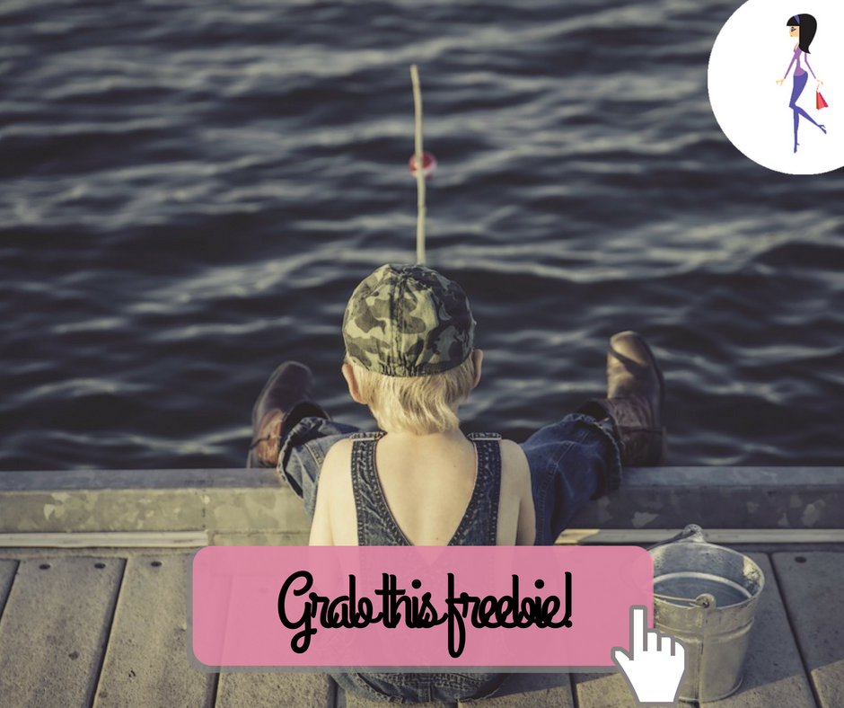 Free fishing days catchyfreebies for Free fishing samples 2017