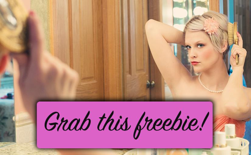 Free Ulta Makeup!