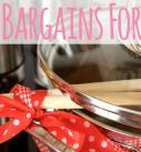 9 Best Bargains For April