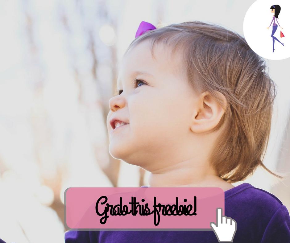 Enfamil Toddler Formula Sample