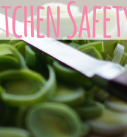 12 Kitchen Safety Tips
