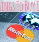 11 Best Things To Buy In August