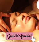 Free Mini Facial from Origins