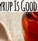 Maple Syrup Is Good For You!