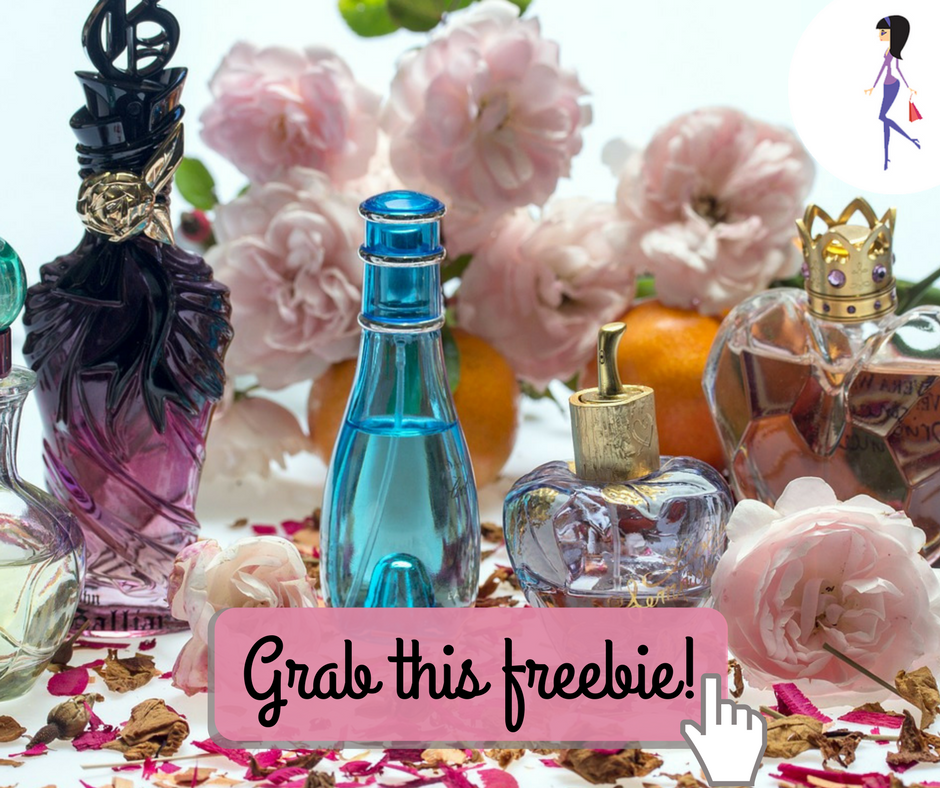 Free Thierry Mugler Fragrance Sample