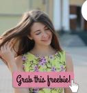 Free Garnier Shampoo Sample