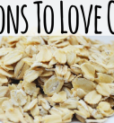 11 Reasons To Love Oatmeal