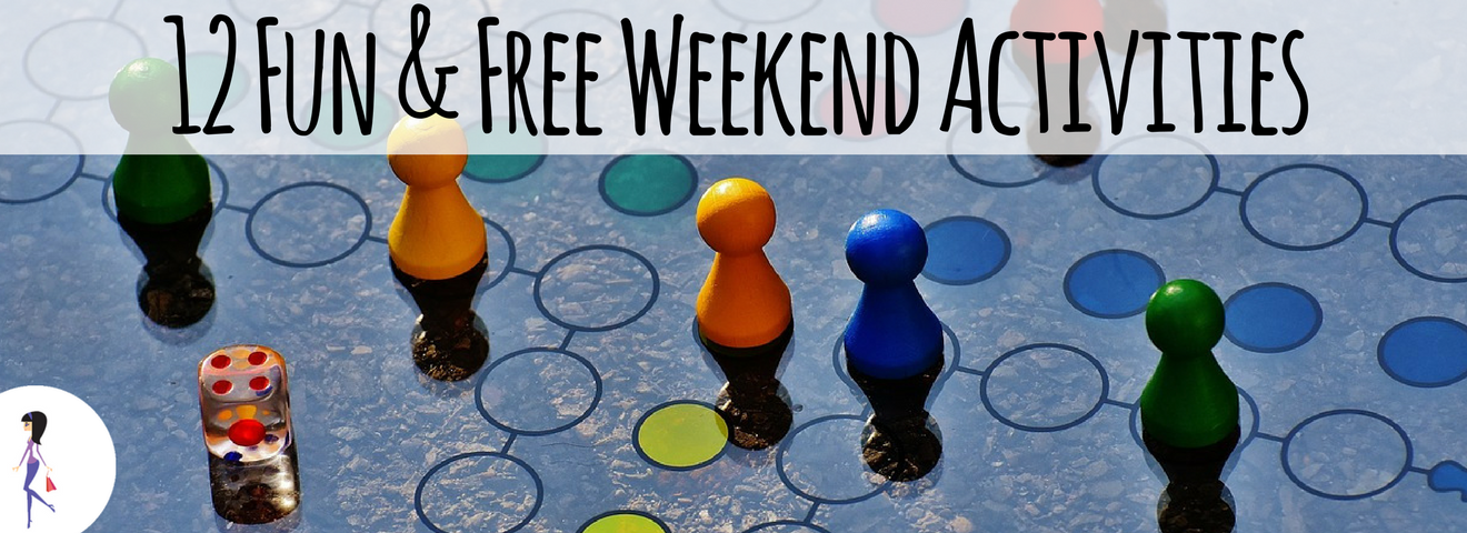 12 Fun and Free Weekend Activities