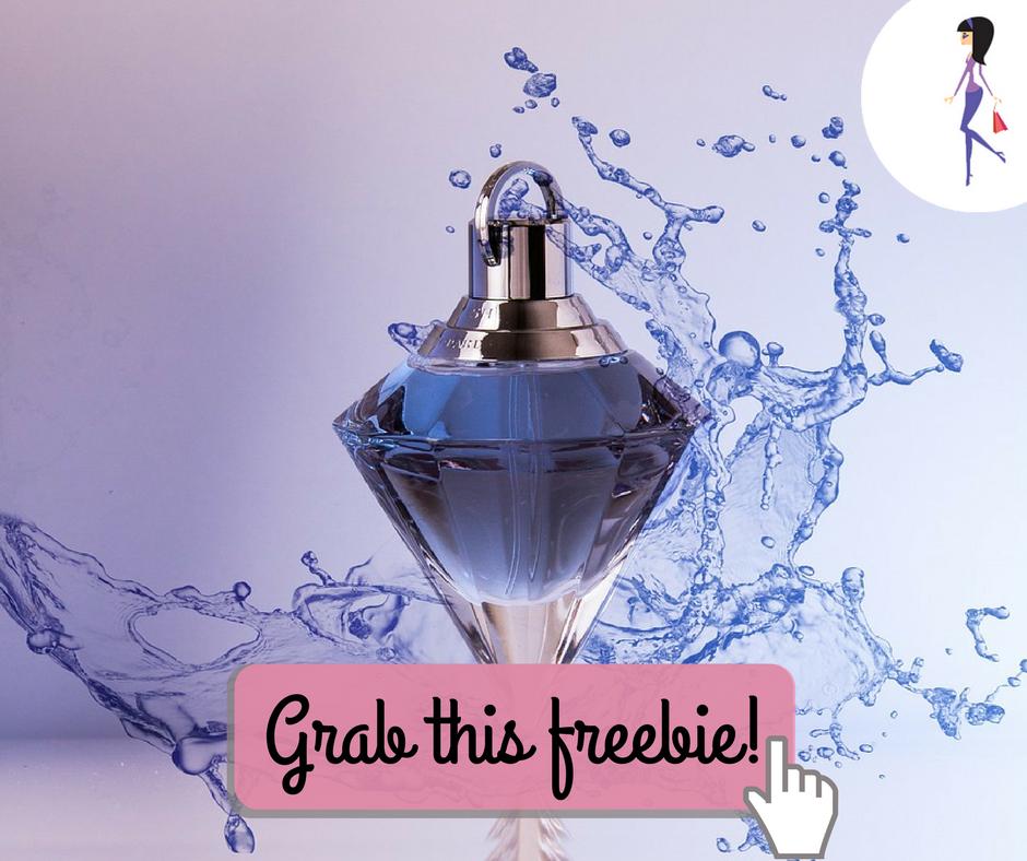 Free YSL Perfume Sample