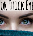 6 Tips for Thick Eyelashes