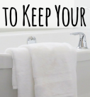 12 Easy Ways to Keep Your Home Clean