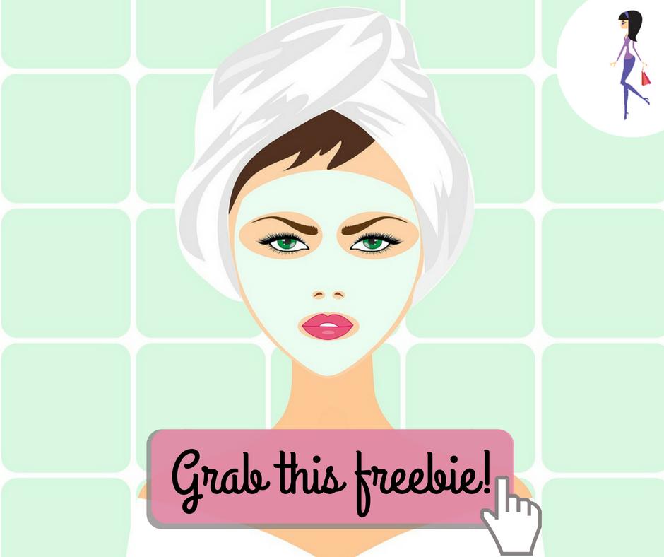 Free Face Mask at Sephora