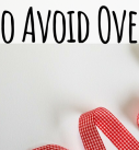 14 Tips To Avoid Overeating