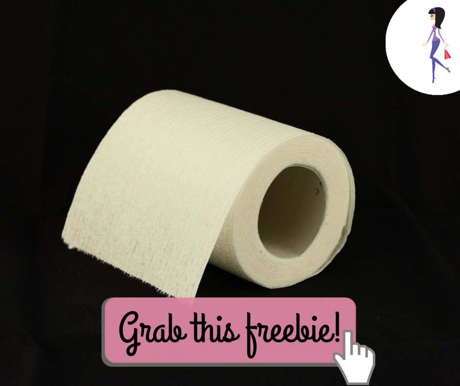 Charmin Toilet Paper Coupons