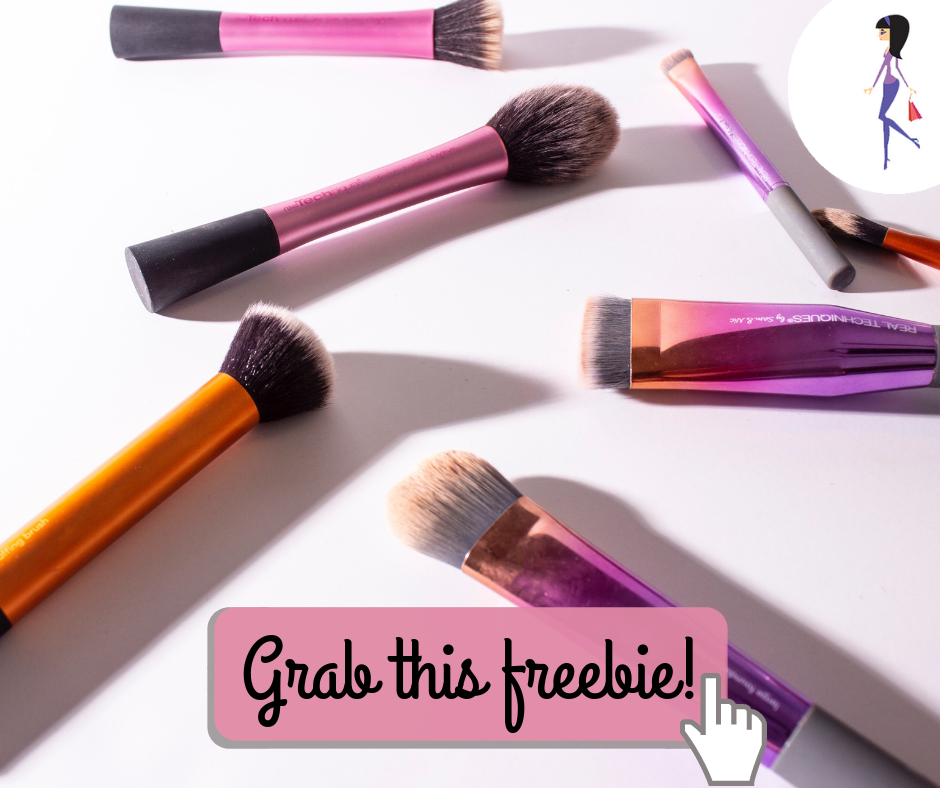 Beauty Samples & Coupons from Walgreens