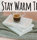 13 Ways to Stay Warm This Winter