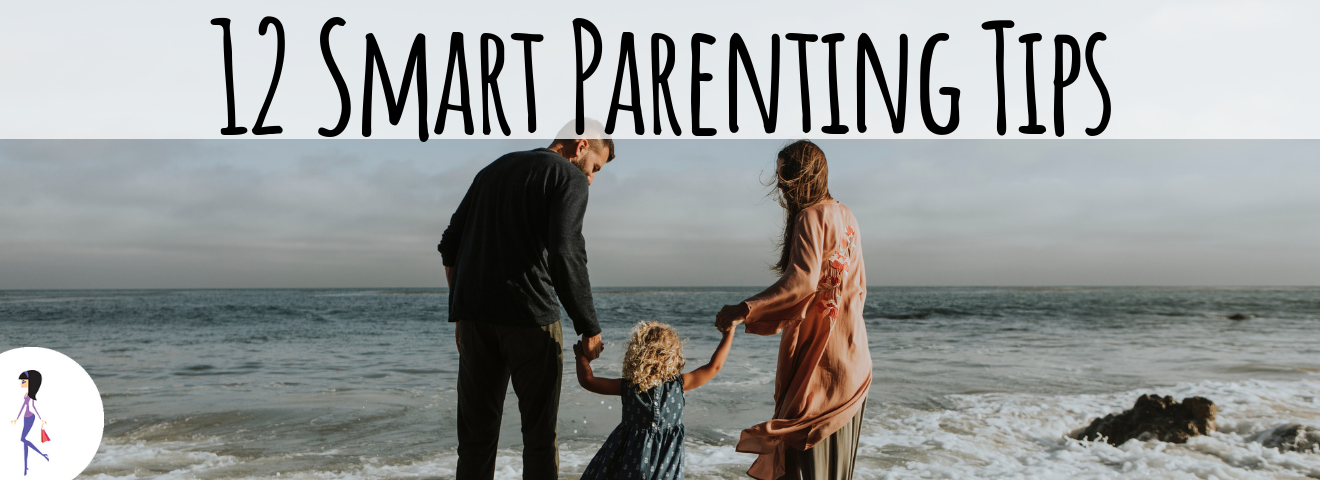 12 Smart Parenting Tips
