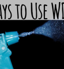 8 Ways to Use WD-40