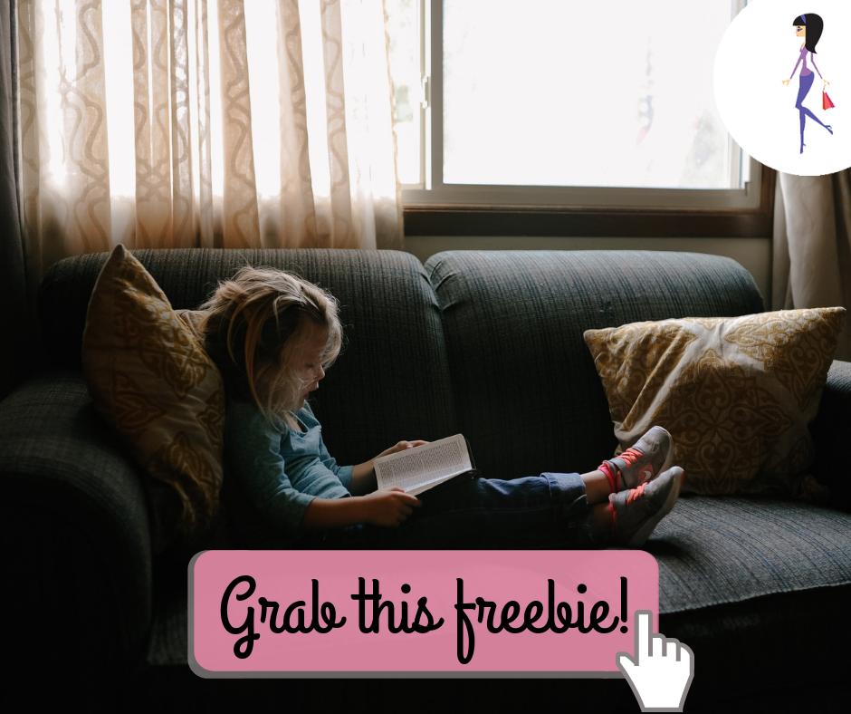 Free Kids' Book