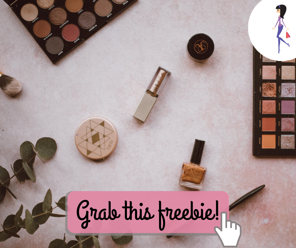 Free Sephora Foundation Sample