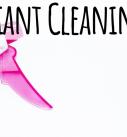 14 Brilliant Cleaning Hacks