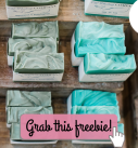 Free Handmade Natural Soap Sample