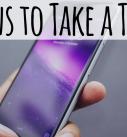 10 Reasons to Take a Take Break
